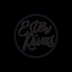 Logotipo Ester Rivas Vocal Coach