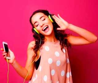 cuidados de la voz - bailar